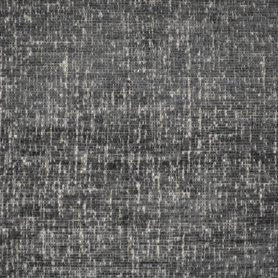 F3697 Charcoal Fabric: E97, GRAY, GREY, CHENILLE, SOLID, SOFT, CHARCOAL, TEXTURE