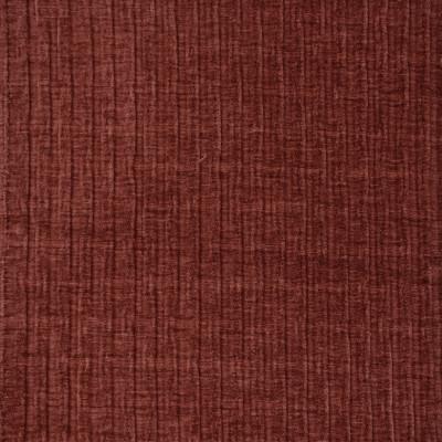 F3737 Pepper Fabric: E98, RED, PEPPER, PUCKERED, CHENILLE, PLAIN, SOLID