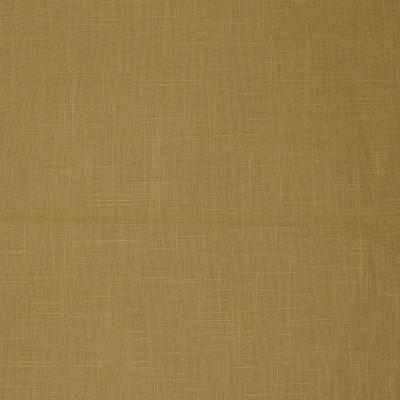 F3744 Butter Fabric: E98, YELLOW, NEUTRAL, LINEN, SOLID