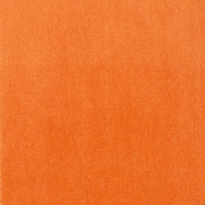 S1065 Marmalade Fabric: S02, SOLID VELVET, ORANGE VELVET, ORANGE SOLID VELVET, ORANGE SOLID, VELVET ORANGE,  ANNA ELISABETH
