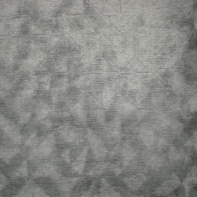 S1135 Flint Fabric: S04, ANNA ELISABETH, SOLID GRAY VLEVET, SOLID VELVET, GRAY SOLID VLEVET, GRAY VELVET, VELVET GRAY