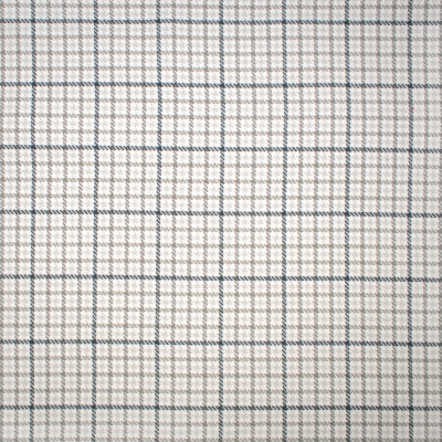 S1137 Smoke Fabric: S04, ANNA ELISABETH, GRAY PLAID, GRAY AND WHITE PLAID, GRAY WOVEN PLAID, GRAY CONTEMPORARY WOVEN PLAID