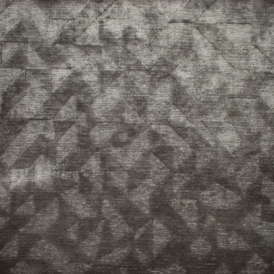 S1153 Iron Fabric: S04, ANNA ELISABETH, DARK GRAY VELVET, DARK GREY  VELVET, GEOMETRIC VELVET, GRAY VELVET, GREY VELVET, SOLID GEOMETRIC VELVET, VELVET GRAY, VELVET GREY