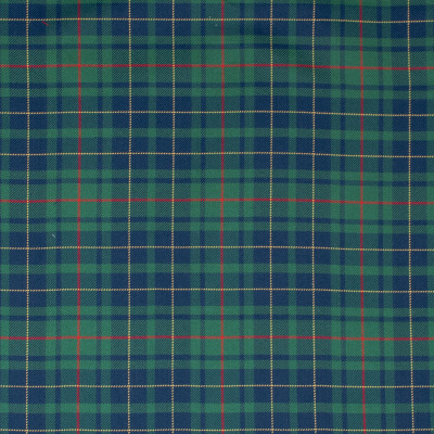S1168 Heritage Fabric: S05, GREEN PLAID, BLUE PLAID, GREEN CHECK, BLUE CHECK,  ANNA ELISABETH
