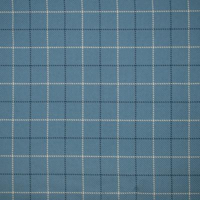 S1175 Midnight Blue Fabric: S05, PLAID TEXTURE, PLAID WOVEN BLUE, BLUE PLAID, ANNA ELISABETH