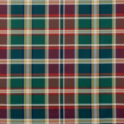 S1179 Heritage Fabric: S05, PLAID WOVEN, GREEN PLAID, NEUTRAL PLAID,  ANNA ELISABETH