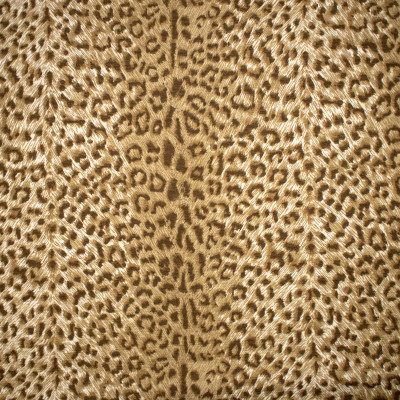 S1187 Gold Fabric: S05, ANIMAL PRINT, BROWN ANIMAL PRINT, NEUTRAL ANIMAL PRINT, BROWN PRINT, NEUTRAL PRINT,  ANNA ELISABETH