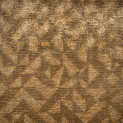 S1190 Mayan Gold Fabric: S05, SOLID GOLD CHENILLE, SOLID BROWN CHENILLE, GOLD CHENILLE, BROWN CHENILLE, CHENILLE GEOMETRIC, GEOMETRIC GOLD, GEOMETRIC BROWN,  ANNA ELISABETH