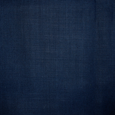 S1199 Navy Fabric: S05, ANNA ELISABETH, SOLID WOVEN BLUE, WOVEN SOLID, BLUE SOLID, SOLID BLUE