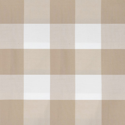 S1215 Parchment Fabric: S06, OUTDOOR, NEUTRAL OUTDOOR, BEIGE AND WHITE BUFFALO PLAID, BUFFALO CHECK, BUFFALO PLAID, TAN AND WHITE CHECK, OUTDOOR BUFFALO PLAID, CHECK