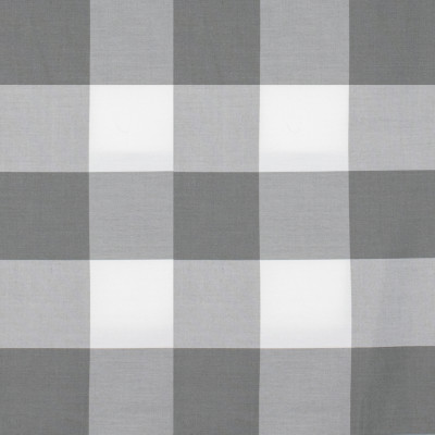 S1219 Fog Fabric: S06, OUTDOOR, GREY AND WHITE PLAID, GRAY AND WHITE PLAID, GREY AND WHITE BUFFALO PLAID, CHECK, GRAY AND WHITE OUTDOOR PLAID, GREY AND WHITE OUTDOOR