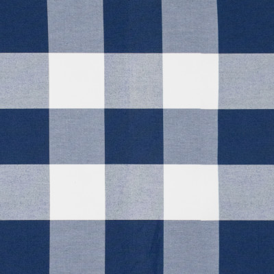 S1231 Navy Fabric: S06, OUTDOOR, BLUE AND WHITE PLAID, CABANA PLAID, BUFFALO CHECK, OUTDOOR BUFFALO CHECK, NAVY AND WHITE CHECK, NAVY AND WHITE OUTDOOR CHECK, BLUE AND WHITE OUTDOOR, CHECK, BUFFALO PLAID