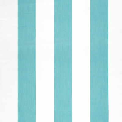 S1254 Aquamarine Fabric: S06, OUTDOOR, TEAL AND WHITE CABANA STRIPE, OUTDOOR CABANA STRIPE, OUTDOOR STRIPE, TEAL AND WHITE OUTDOOR STRIPE