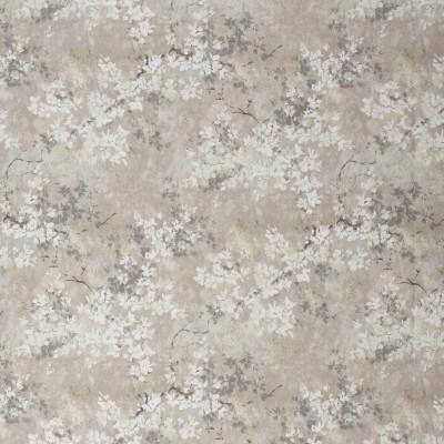 S1312 Soapstone Fabric: S07, COTTON, 100% COTTON, ANNA ELISABETH, FLORAL PRINT, NEUTRAL COTTON PRINT