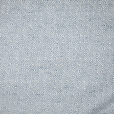 S1367 Lake Fabric: S08, ANNA ELISABETH, BLUE WOVEN DIAMOND, GEOMETRIC WOVEN BLUE, GEOMETRIC, BLUE DIAMOND, BLUE AND NEUTRAL, NEUTRAL AND BLUE GEOMETRIC