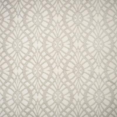 S1390 Moonstone Fabric: S09, ANNA ELISABETH, CONTEMPORARY CHENILLE, GEOMETRIC CHENILLE, NEUTRAL CHENILLE, PATTERNED CHENILLE, METALLIC CHENILLE