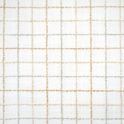 S1397 Dune Fabric: S09, ANNA ELISABETH, WHITE AND NEUTRAL PLAID, WOVEN PLAID, GEOMETRIC PLAID, WHITE PLAID, NEUTRAL PLAID