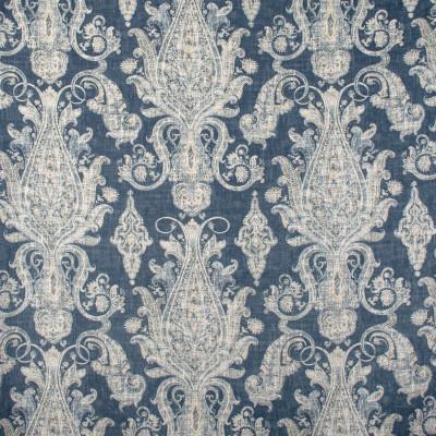 S1430 Lakeland Fabric: S10, BLUE PRINT, TAN PRINT, TAN PAISLEY, BLUE PAISLEY, PAISLEY PRINT, BLUE PAISLEY PRINT, BLUE MEDALLION, MEDALLION PRINT, TAN MEDALLION, TAN PAISLEY PRINT, ANNA ELISABETH