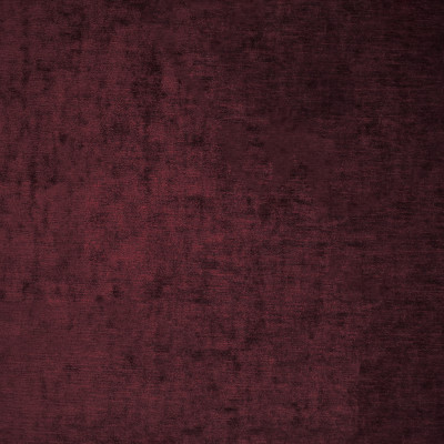 S1513 Bordeaux Fabric: S11, BORDEAUX, ANNA ELISABETH, MAROON CHENILLE, SOLID CHENILLE, RED CHENILLE