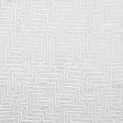 S1537 Stone Fabric: S12, STONE, WOVEN GEOMETRIC, WOVEN PUZZLE, NEUTRAL GEOMETRIC, CREAM GEOMETRIC, WOVEN NEUTRAL, SOFT HAND, ANNA ELISABETH, BORDEAUX, CATHEDRAL SAINT-ANDRE