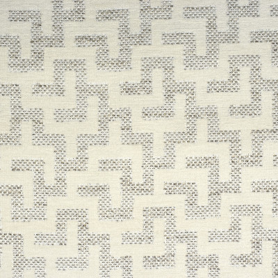 S1539 Jute Fabric: S12, JUTE, WOVEN GEOMETRIC, WOVEN PUZZLE, NEUTRAL GEOMETRIC, CREAM GEOMETRIC, WOVEN NEUTRAL, SOFT HAND, ANNA ELISABETH, BORDEAUX, CATHEDRAL SAINT-ANDRE