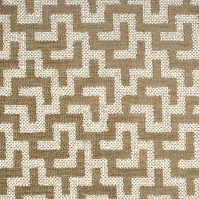 S1576 Kenya Fabric: S12, ANNA ELISABETH, CATHEDRAL SAINT-ANDRE, BORDEAUX, BROWN, BEIGE, NEUTRAL, BROWN GEOMETRIC, TEXTURE, GEOMETRIC TEXTURE, BROWN TEXTURE, GEOMETRIC, TEXTURE, KENYA