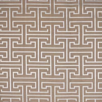 S1578 Bishop Fabric: S12, ANNA ELISABETH, CATHEDRAL SAINT-ANDRE, BORDEAUX, BROWN, GEOMETRIC, BROWN GEOMETRIC, WOVEN, WOVEN GEOMETRIC, BROWN WOVEN GEOMETRIC, METALLIC, METALLIC GEOMETRIC, METALLIC WOVEN, SILVER, SILVER GEOMETRIC, SILVER METALLIC, EMBROIDERY, METALLIC EMBROIDERY, GEOMETRIC EMBROIDERY