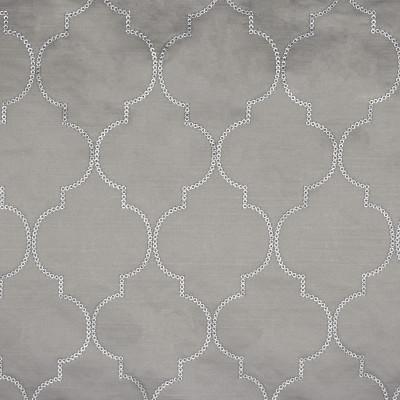 S1618 Silver Fabric: S13, GRAY QUATREFOIL SATIN, GRAY QUATREFOIL, SILVER QUATREFOIL, GRAY SATIN, SILVER SATIN, BORDEAUX, ANNA ELISABETH