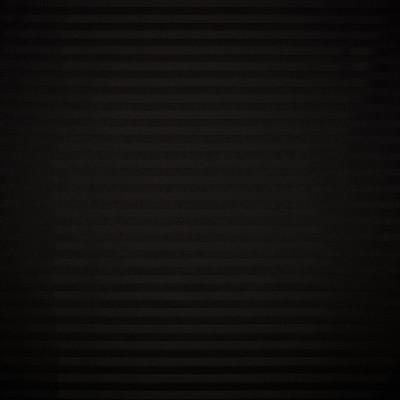 S1658 Onyx Fabric: S13, BLACK SATIN STRIPE, BLACK STRIPE, BLACK SATIN, BORDEAUX, ANNA ELISABETH