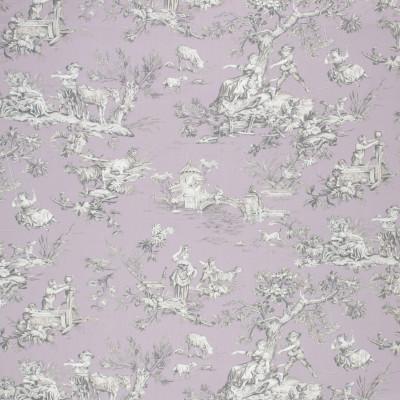 S1674 Lavender Fabric: S14, PURPLE TOILE, PURPLE PRINT, LAVENDAR TOILE, LAVENDAR PRINT, LILAC TOILE, LILAC PRINT, BORDEAUX, ANNA ELISABETH