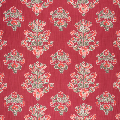 S1716 Ruby Fabric: S14, CRANBERYY MEDALLION PRINT, RED MEDALLION PRINT, RASPBERRY MEDALLION PRINT, MEDALLION PRINT, COTTON PRINT, RED COTTON PRINT, RASPBERRY COTTON PRINT, CRANBERRY COTTON PRINT, RUBY MEDALLION PRINT, RUBY COTTON PRING,BORDEAUX, ANNA ELISABETH