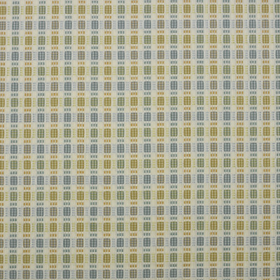 S1736 Seaglass Fabric: S15, WOVEN, CHECK, PLAID, SMALL-SCALE, BLUE, GREEN, ANNA ELISABETH, BORDEAUX