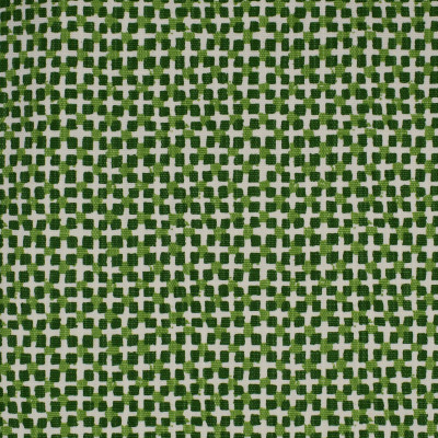 S1778 Emerald Fabric: S15, DOT, CONTEMPORARY, GREEN, KELLY GREEN, GREEN AND WHITE PRINT, PRINT, ANNA ELISABETH, BORDEAUX