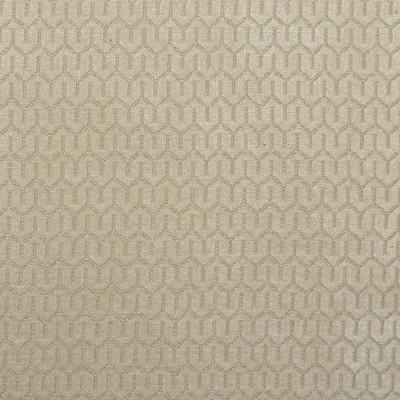 S1800 Pearl Fabric: S16, GEOMETRIC CHENILLE, TONE ON TONE, CREAM CHENILLE, SMALL SCALE CHENILLE, ANNA ELISABETH, CHENILLE