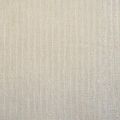 S1801 Snow Fabric: S16, CHENILLE STRIPE, STRIPE CHENILLE, CHENILLE, IVORY, CREAM, OFF-WHITE, TONE ON TONE STRIPE, ANNA ELISABETH