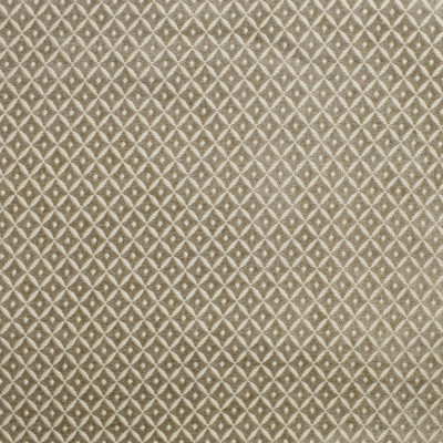 S1806 Hemp Fabric: S16, BEIGE, GOLD, NEUTRAL, SMALL-SCALE DIAMOND, CHAIR-SCALE DIAMOND, DIAMOND GEOMETRIC, DOT, ANNA ELISABETH