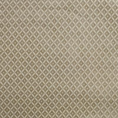 S1806 Hemp Fabric: S16, BEIGE, GOLD, NEUTRAL, SMALL SCALE DIAMOND, CHAIR SCALE DIAMOND, DIAMOND GEOMETRIC, DOT, ANNA ELISABETH