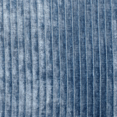 S1826 Chambray Fabric: S16, BLUE CHENILLE, TONE ON TONE, TONE ON TONE STRIPE, HORIZONTAL STRIPE, STRIPE, CHENILLE STRIPE, DENIM BLUE, ANNA ELISABETH