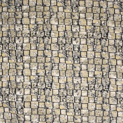 S1896 Pyrite Fabric: S28, ANNA ELISABETH, GEOMETRIC BLACK, BLACK GEOMETRIC, GEOMETRIC WOVEN, NFPA260, NFPA 260, WINDOW, DRAPERY