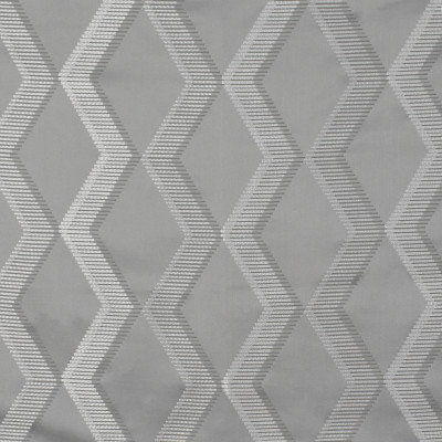 S1912 Vapor Fabric: S28, ANNA ELISABETH, GRAY SATIN, SATIN GRAY, GRAY DIAMOND, GRAY GEOMETRIC, SATIN DIAMOND, WINDOW, DRAPERY