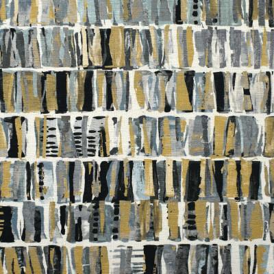 S1971 Shadow Fabric: S20, ANNA ELISABETH, PRINT, CONTEMPORARY PRINT, GEOMETRIC PRINT, GRAY PRINT, GREY PRINT, NEUTRAL PRINT, COTTON PRINT, 100% COTTON