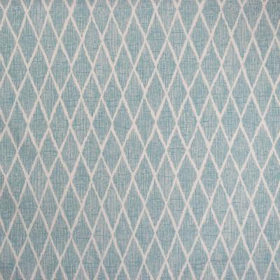 S1979 Bahama Fabric: S20, ANNA ELISABETH, PRINT, DIAMOND PRINT, GEOMETRIC PRINT, BLUE PRINT, AQUA PRINT, COTTON PRINT, 100% COTTON