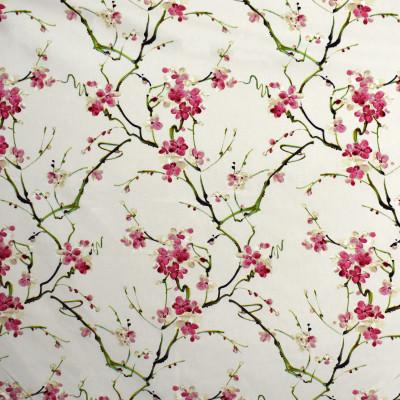 S1989 Petal Pink Fabric: S20, ANNA ELISABETH, PRINT, FLORAL PRINT, CHERRY BLOSSOM, PINK PRINT, COTTON PRINT, 100% COTTON