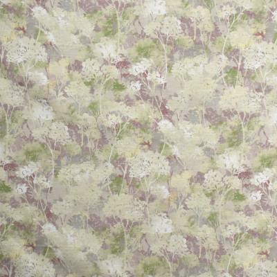 S2002 Grapevine Fabric: S20, ANNA ELISABETH, PRINT, FOLIAGE PRINT, PINK PRINT, PURPLE PRINT, COTTON PRINT, 100% COTTON