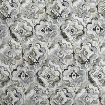 S2006 Antiquity Fabric: S20, ANNA ELISABETH, PRINT, MEDALLION PRINT, GRAY PRINT, NEUTRAL PRINT, COTTON PRINT, 100% COTTON