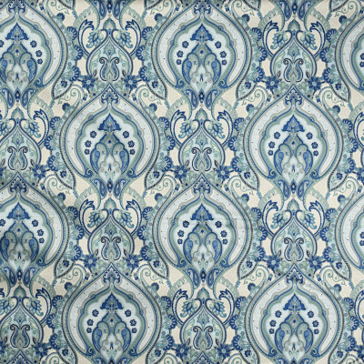 S2011 Spring Water Fabric: S20, ANNA ELISABETH, PRINT, MEDALLION PRINT, METALLIC PRINT, BLUE PRINT, GREEN PRINT, COTTON PRINT, 100% COTTON