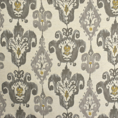 S2036 Smoke Fabric: S21, NEUTRAL, GRAY, GREY, TAUPE, WOVEN, ANNA ELISABETH, MEDALLION, SOUTHWEST