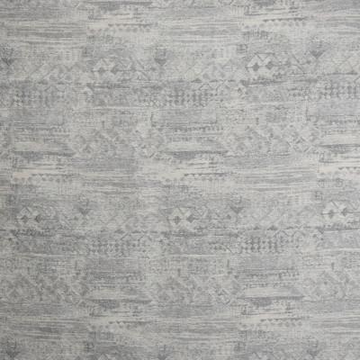 S2050 Linen Fabric: S21, ANNA ELISABETH, CONTEMPORARY, GRAY, NEUTRAL, BEIGE, WOVEN, ETHNIC