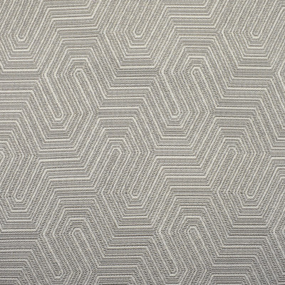 S2051 Smoke Fabric: S21, GRAY, NEUTRAL, CONTEMPORARY, GEOMETRIC, WOVEN, ANNA ELISABETH