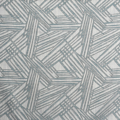 S2079 Blue Fabric: S22, ANNA ELISABETH, ANNA, ELISABETH, WOVEN, BLUE, BLUE WOVEN, LEAVES, NEUTRAL, LEAF, FLORAL, LEAF PATTERN, BRANCH, BRANCHES